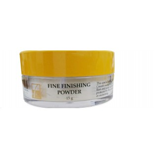 Fine Finishing Powder