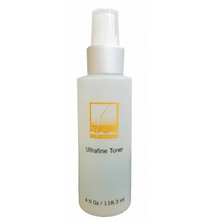 Ultrafine Toner