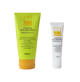 Gentle Sun Protect SPF 50+/PA++++
