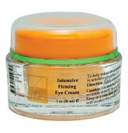 Intensive Firming Eye Cream