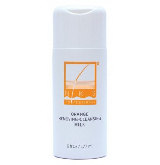 Orange Removing-Cleansing Milk