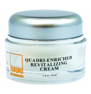 Quadri-Enriched Revitalizing Cream