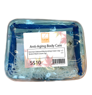 Anti-Aging Body Care