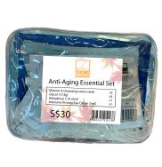 Anti-Aging Essential Set