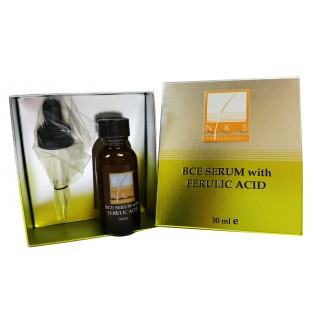 BCE Serum with Ferulic Acid