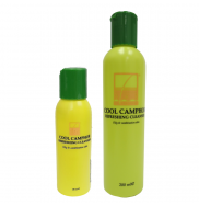 Cool Camphor Refreshing Cleanser
